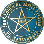 De Gamle Pligter - loge under Johanneslogeforbundet AGFAM